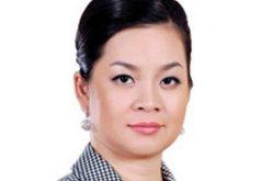 Bà Nguyễn Thanh Phượng không còn là cổ đông lớn của Chứng khoán Bản Việt