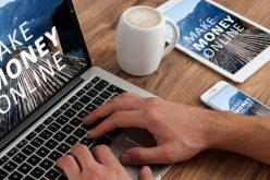 Công nghệ 24h: Kiếm tiền trên mạng – khó hay dễ?