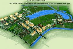 Hà Nội: Mở rộng phía Bắc và Tây Bắc khu đô thị mới Đại Kim – Định Công