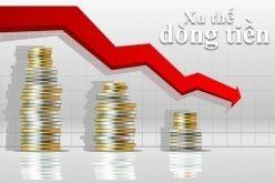 Xu thế dòng tiền: Nhịp điều chỉnh chưa xong