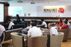 Chứng khoán Rồng Việt: Ngày 19/7 chuyển sàn HOSE, 6 tháng lãi tăng mạnh đạt 57 tỷ đồng