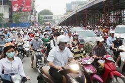 Không hạn chế xe cá nhân, Hà Nội sẽ tê liệt?