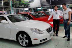 """Công nghệ 24h: Người mua xe trả góp """"tiến thoái lưỡng nan"""" vì không giữ đăng ký xe"""