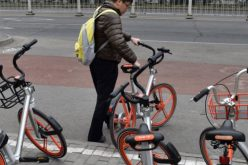 Hãng cho thuê xe đạp Trung Quốc phải đóng cửa vì mất trộm xe