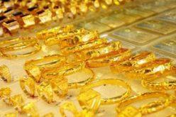 Giả vờ mua vàng để cướp