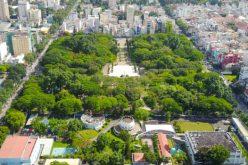 Những công viên, khu dân cư từng là nghĩa trang ở TP. HCM