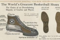 """Converse – Thương hiệu làm nên thành công nhờ hơn 100 năm """"bảo thủ"""""""