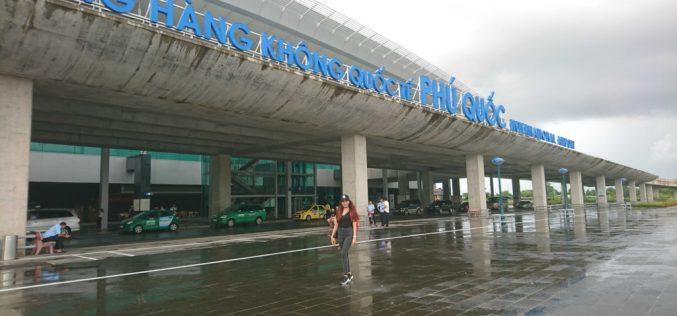 Tình yêu và nỗi nhớ Phú Quốc ngày mưa