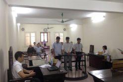 Phó chủ tịch phường Trung Tự đền bù sai lĩnh án treo
