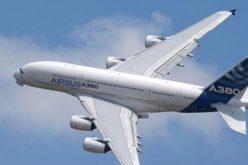 """Máy bay lớn nhất thế giới nguy cơ thành """"sắt vụn"""""""
