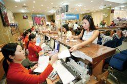 Thêm biến động nhân sự tại Sacombank