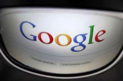 Google bí mật đổ tiền cho những bộ óc ưu việt để thao túng chính sách