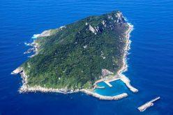 'Đảo đàn ông' ở Nhật Bản cấm du khách từ năm 2018