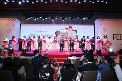 15.000 người phấn khích tham dự lễ hội 'Feel Japan in Vietnam'