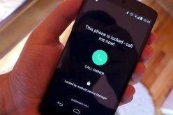 [Ứng dụng cuối tuần] Cách tìm lại điện thoại Android bị thất lạc từ trình duyệt