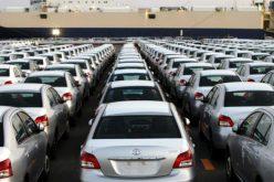 Ô tô ngoại ngừng xuất khẩu vào Việt Nam: Khan hiếm xe sang?