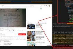 Phát hiện mã độc đào tiền ảo chèn trong quảng cáo YouTube