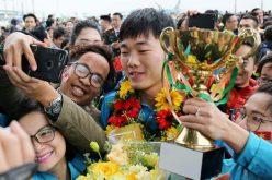 Mỗi thành viên U23 Việt Nam sẽ nhận từ 500 triệu đến 1,5 tỷ đồng