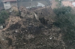 Nổ cực lớn kho phế liệu ở Bắc Ninh, nhiều người thương vong