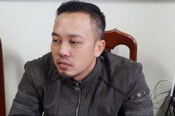 Kẻ cướp 1,1 tỷ đồng của Agribank bị bắt khi xem chung kết U23