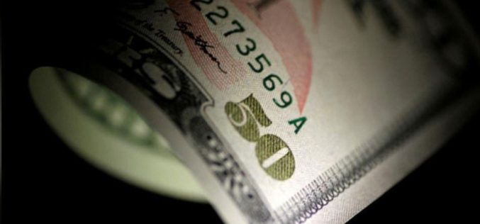 Kinh tế toàn cầu khởi sắc đang gây sức ép giảm giá đồng USD