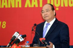 Thủ tướng: Sớm trình đồ án quy hoạch trụ sở các cơ quan Trung ương