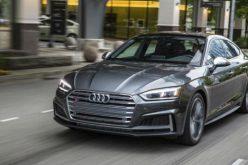 Audi triệu hồi 127.000 xe vì gian lận khí thải