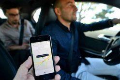Thua kiện, Uber phải trả 3 triệu USD cho tài xế taxi
