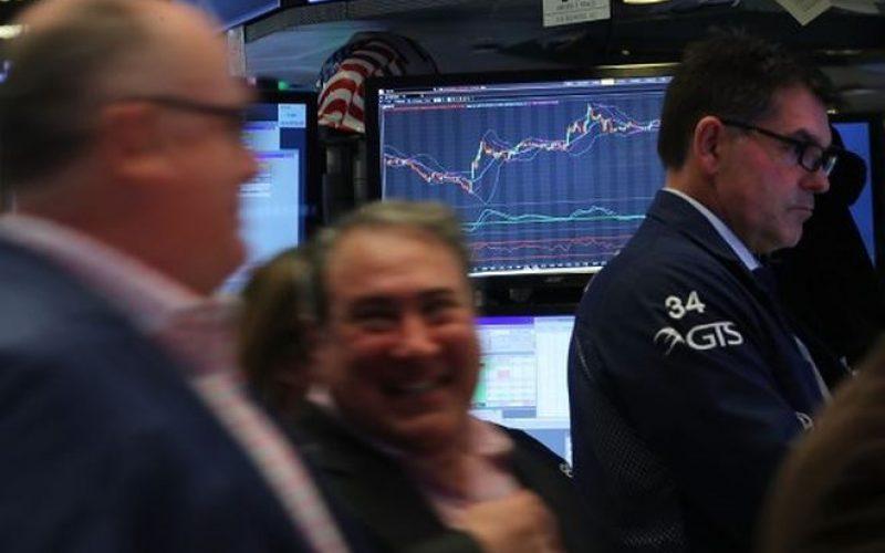 Nhà đầu tư hưng phấn trở lại