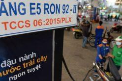 Hồ sơ công ty duy nhất cung cấp ethanol để pha xăng E5 ở Việt Nam