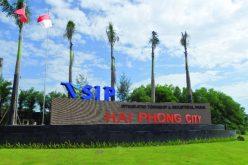 Hải Phòng điều chỉnh quy hoạch 1/2000  Dự án VSIP