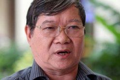 Ông Lê Như Tiến: TP.HCM nên tạo cơ chế cho ông Hải tiếp tục làm việc!