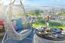 FLC Grand Hotel Halong ra mắt căn hộ ban công sân vườn trên cao ngắm trọn Vịnh Hạ Long