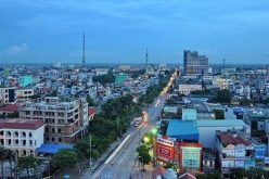 Công bố quyết định thành lập Khu kinh tế Thái Bình, tỉnh Thái Bình