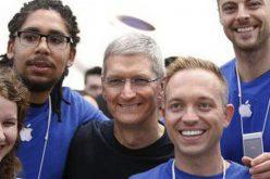 Nhận gần 7.000 USD mỗi tháng nhưng thực tập sinh tại Apple bị cấm tiết lộ với bạn bè về công việc của họ