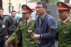 Trịnh Xuân Thanh sẽ bị xét xử trong vụ án thứ 2