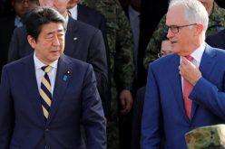 Australia, Nhật đồng tâm ký Hiệp định CPTPP trước tháng 3