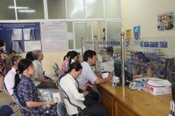 Bảo hiểm xã hội Việt Nam nhiều đổi mới trong công tác cải cách thủ tục hành chính
