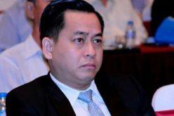 <span class='bizdaily'>BizDAILY</span> : Công an đã tiếp nhận bắt bị can Phan Văn Anh Vũ