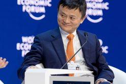 Jack Ma ví chiến tranh thương mại như đánh bom