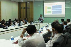 Công bố chỉ số điều kiện tài chính FCI