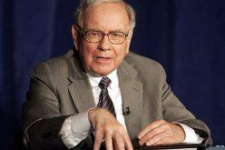 Warren Buffett lý giải 'bong bóng' giá hình thành như thế nào