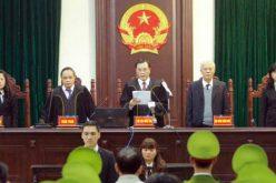 <span class='bizdaily'>BizDAILY</span> : Ông Đinh La Thăng và 21 bị cáo nhận mức án thế nào?