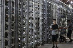 Thợ đào Trung Quốc vẫn lãi nếu Bitcoin mất nửa giá.