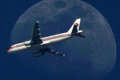Hàng không Trung Quốc được phép tăng giá vé máy bay