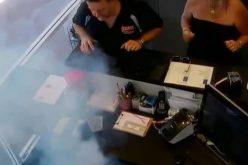 Pin iPhone bất ngờ phát nổ ở Thụy Sĩ, một người bị bỏng