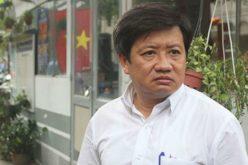 <span class='bizdaily'>BizDAILY</span> : Ông Đoàn Ngọc Hải vẫn kiên quyết xin từ chức