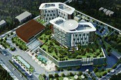 """TP.HCM """"thúc"""" tiến độ thực hiện dự án xây dựng cơ sở 2 – Bệnh viện Ung Bướu"""