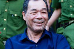 Ông Trầm Bê bị đề nghị cao nhất 6 năm tù