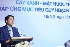 Chủ tịch Hà Nội: Nhiều người đổ nước sôi, dầu xuống cây xanh trước nhà